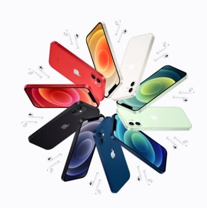 Айфоны в интернет магазине МТС