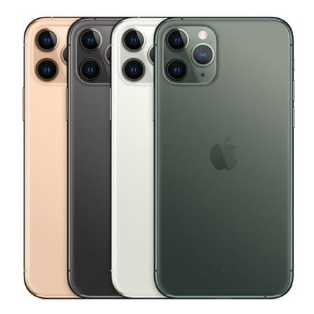 Айфон 11 Про в МТС