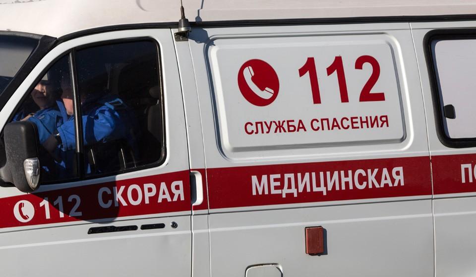 скорая помощь мтс - 112 с мобильного