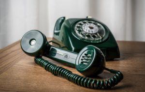 Как отправить «Жду звонка» с МТС?