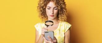 Как посмотреть детализацию звонков в личном кабинете МТС